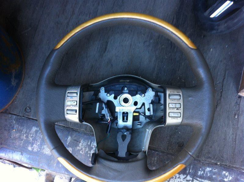 Руль Infiniti Qx56 60 2006