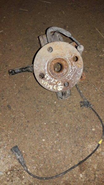 Поворотный кулак, ступица Mazda Demio DY3W, DY5W ZJVE, ZYVE 2003 передний правый