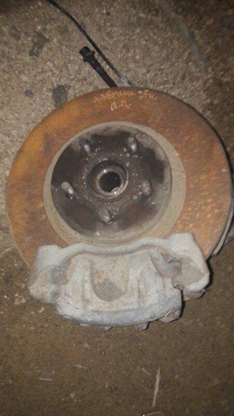 Поворотный кулак, ступица Toyota Avensis AZT250, AZT255 1AZFSED4 2007 передний правый