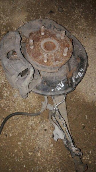 Поворотный кулак, ступица Honda Inspire UA4, UA5 J25A 1999 передний правый