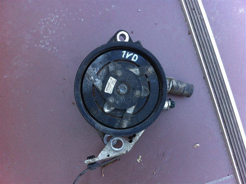 Помпа водяная доп Toyota Land Cruiser 200 1VD