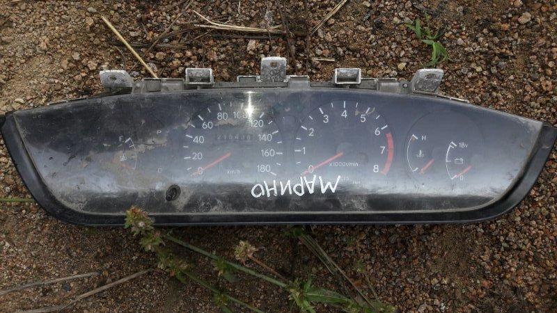 Щиток панель приборов Toyota Sprinter Marino AE101, AE100 4AGE, 4AFE, 5AFE 1993