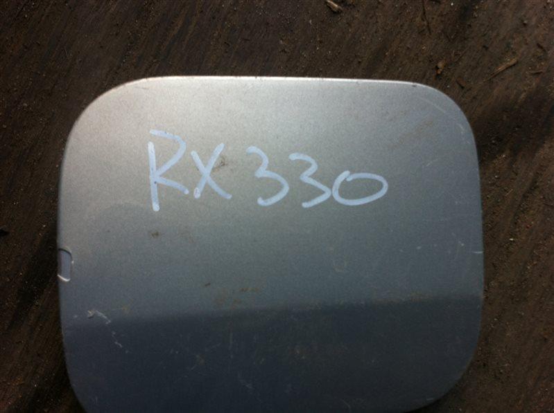 Лючок топливного бака бензобака Lexus Rx330 30 2004