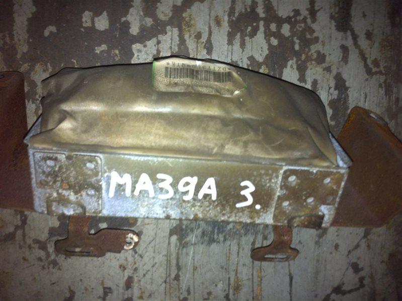 Airbag пассажирский подушка безопасности Mazda 3 BK Z6