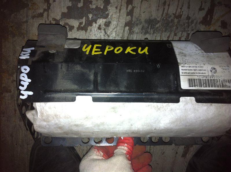 Airbag пассажирский подушка безопасности Jeep Grand Cherokee 2000
