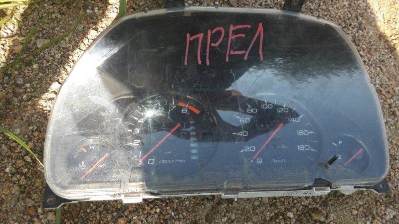 Щиток панель приборов Honda Prelude