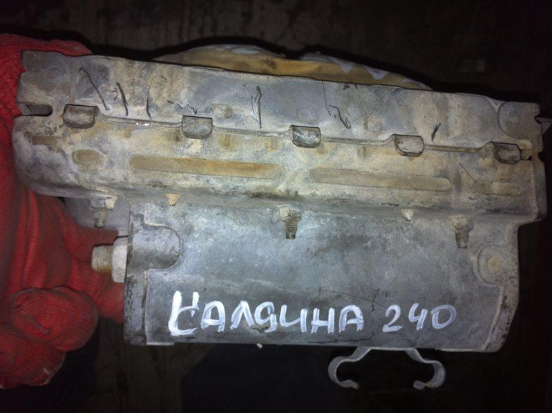 Airbag пассажирский подушка безопасности Toyota Caldina 240 2004