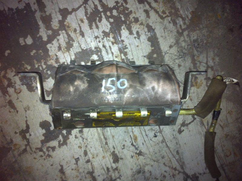 Airbag пассажирский подушка безопасности Toyota Corolla 150 2006
