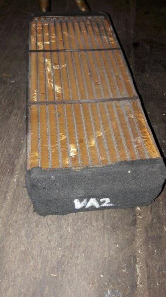 Радиатор отопителя Honda Saber UA2, UA1 G25A, G20A 1997