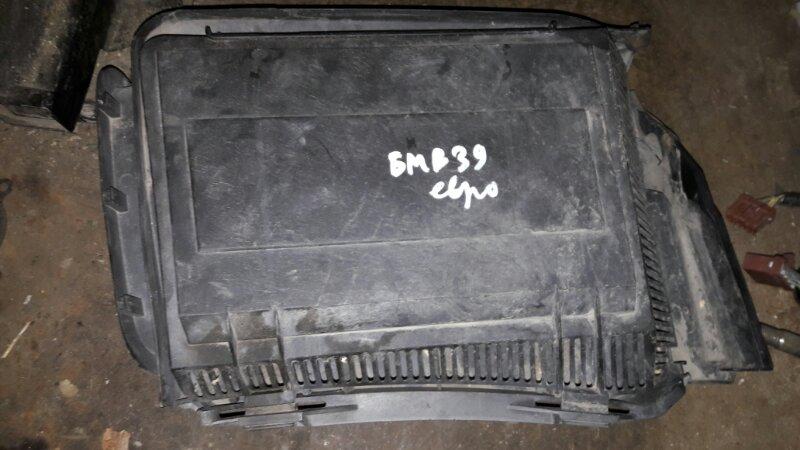 Корпус воздушного фильтра Bmw 525I E39 M52TU 1999