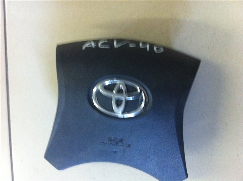 Airbag Toyota Camry ACV40 2GR 2010
