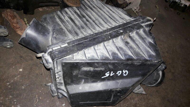 Корпус воздушного фильтра Nissan Sunny FB15, FNB15 QG15DE, QG13DE 2001