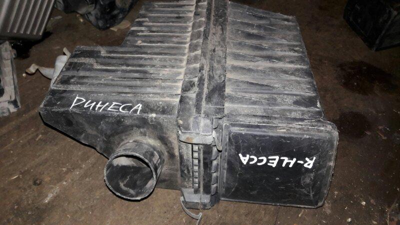 Корпус воздушного фильтра Nissan Rnessa N30 QG18DE 2003
