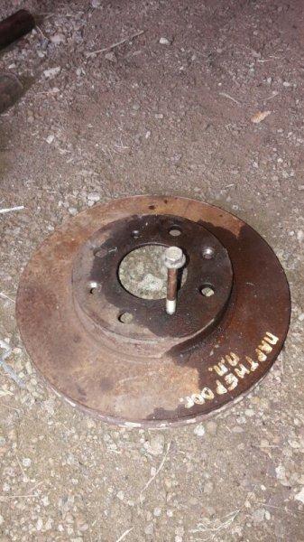 Тормозной диск Honda Partner EY7, EY8 D15B 2001 передний