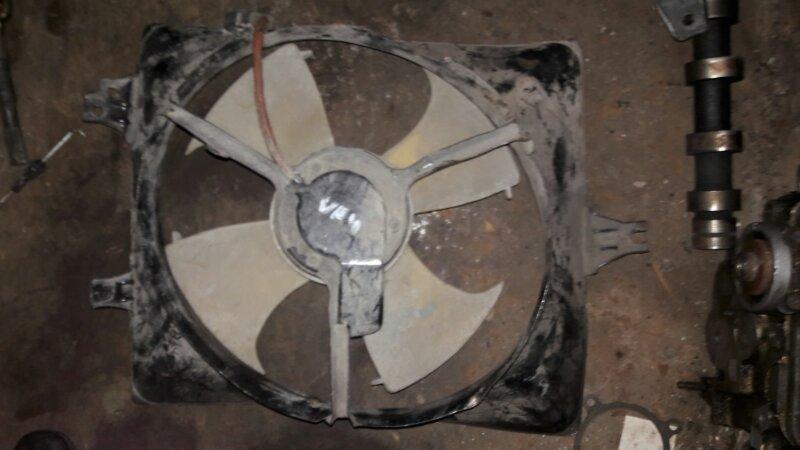 Вентилятор радиатора Honda Inspire UA4, UA5 J25A 1999