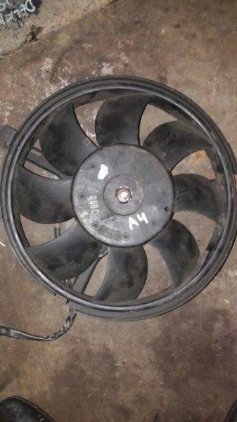 Вентилятор радиатора Audi A4 B5 УНИВЕРСАЛ ARG 1.8 НЕ ТУРБО 2000