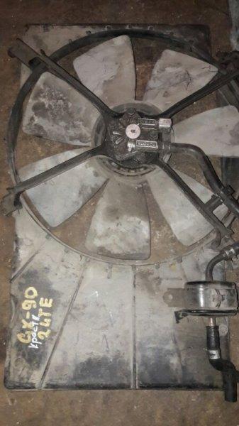 Вентилятор радиатора Toyota Mark Ii GX90 2LT 1994