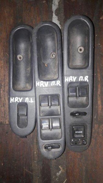 Блок управления стеклоподъемника Honda Hrv GH3, GH2 D16A, D17A 2000