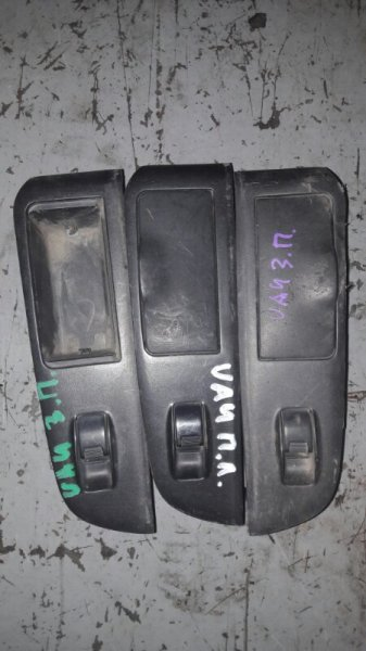 Блок управления стеклоподъемника Honda Inspire UA4, UA5 J25A 1999