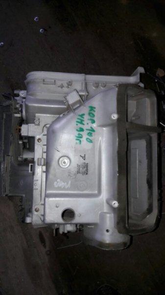 Корпус печки Toyota Corolla Wagon EE103, AE100, EE109, EE104 5EFE, 5AFE