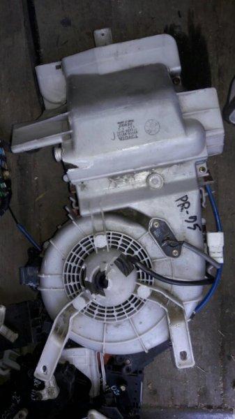 Печка задняя Toyota Land Cruiser Prado KZJ95, RZJ95, VZJ95 1KZFTE 2001