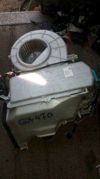 Печка задняя Lexus Gx470 UZJ120 2UZFE 2004