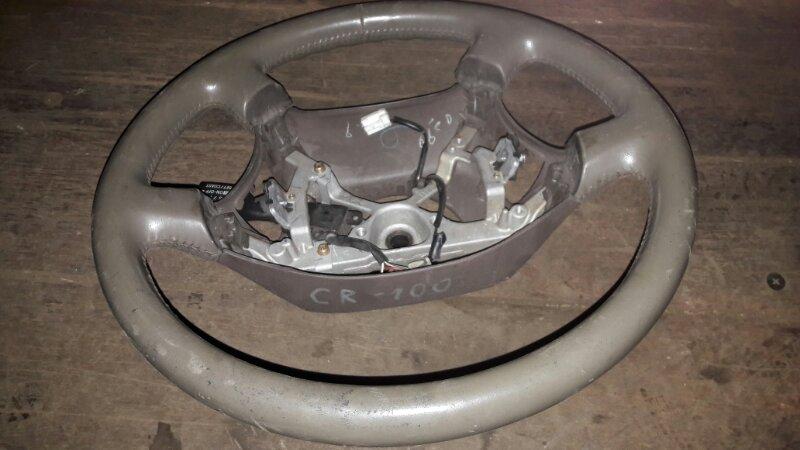 Руль Toyota Land Cruiser UZJ100 2UZFE 1999