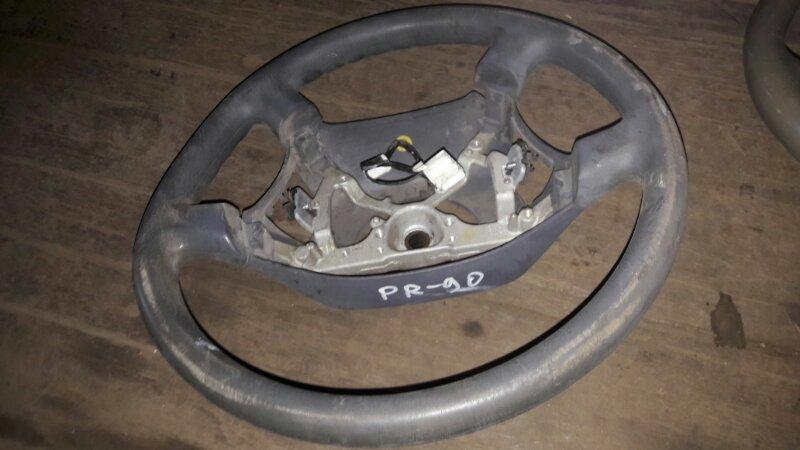 Руль Toyota Land Cruiser Prado RZJ90, VZJ90 3RZFE 1998