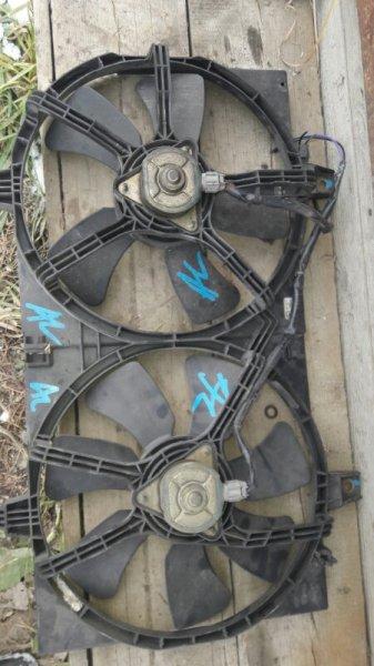 Вентилятор радиатора Nissan Ad Y11 QG15DE YD22 2000