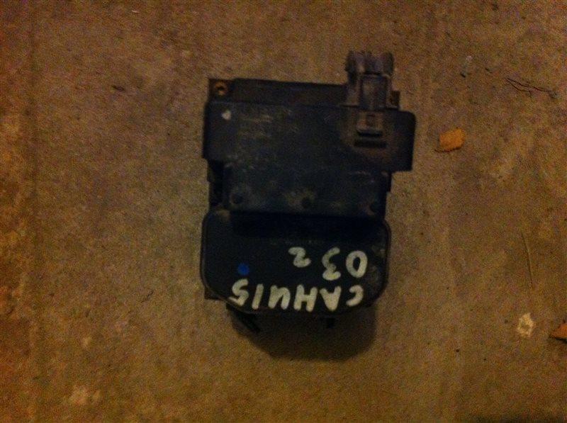 Блок abs Nissan Sunny FB15 QG15DE 2003