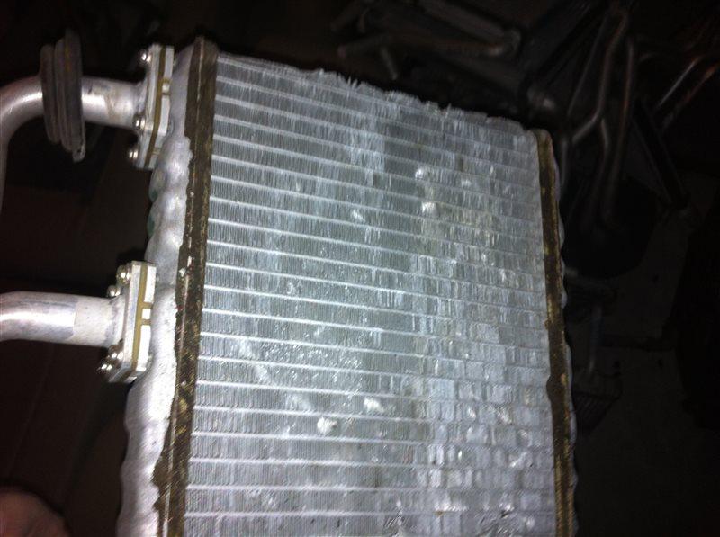 Радиатор отопителя Honda Saber UA2 UA1 1997