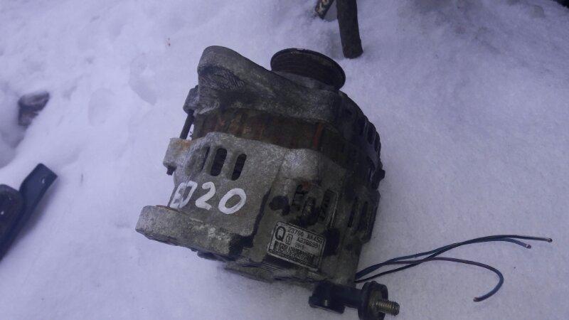 Генератор Subaru Forester SG5 EJ20 2003