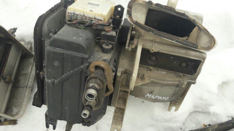 Корпус печки Toyota Sprinter Marino AE101, AE100 4AGE, 4AFE, 5AFE 1993