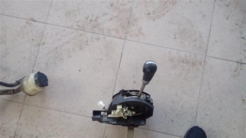 Ручка кпп Infiniti Fx35 50 VQ35 2004