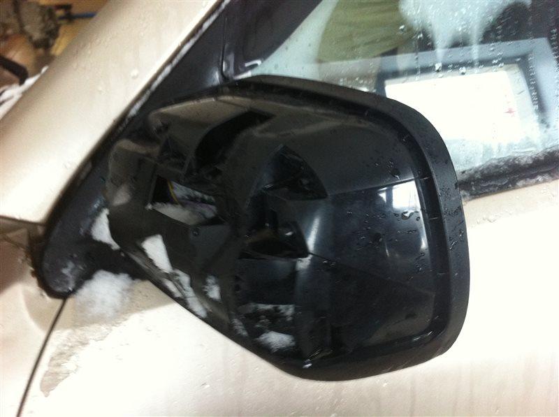 Зеркало Suzuki Grand Vitara TD54W J20A 2008 переднее левое