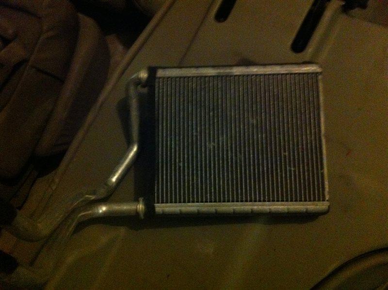 Радиатор отопителя Toyota Camry ASV50 2012