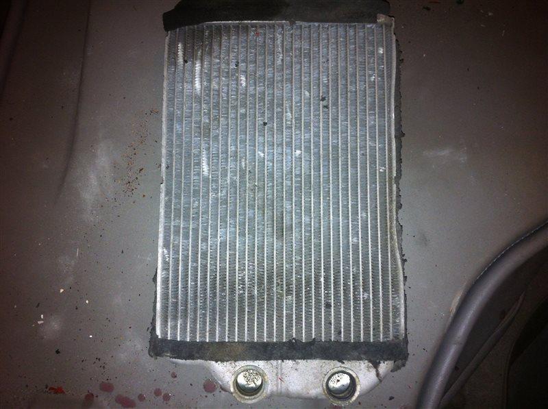 Радиатор отопителя Toyota Camry Gracia