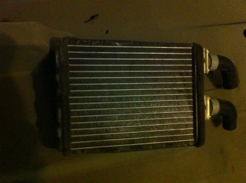 Радиатор отопителя Nissan Bassara 30 1998
