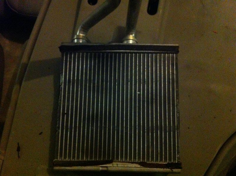 Радиатор отопителя Honda Civic FK, FN 2009