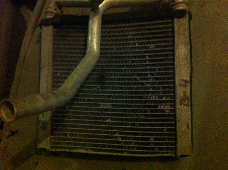Радиатор отопителя Subaru Legacy B4