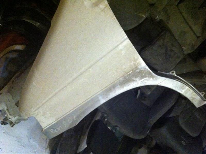 Крыло Mazda Bongo WL4 2001 переднее левое
