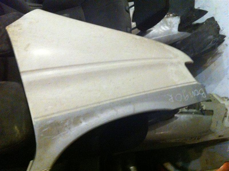 Крыло Mazda Bongo WL4 2002 переднее правое