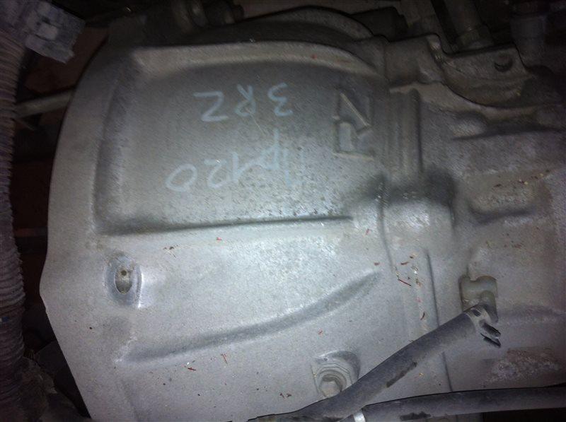 Коробка переключения передач Toyota Land Cruiser Prado 120 3RZ 2004