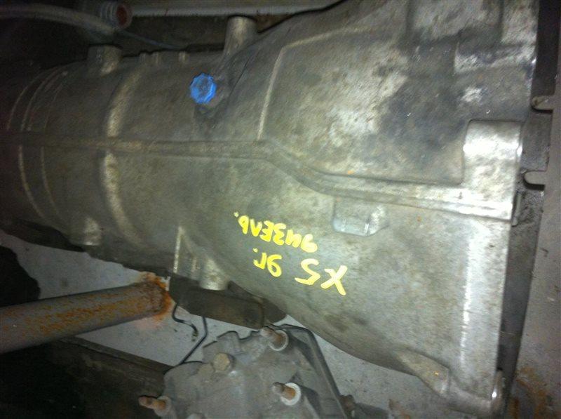 Коробка переключения передач Bmw X5 70 N57 2009