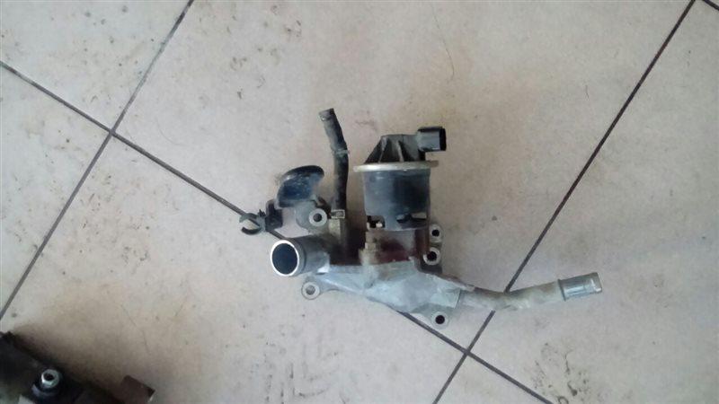 Клапан рециркуляции отработанных газов Honda Crv RE4 K24A 2012