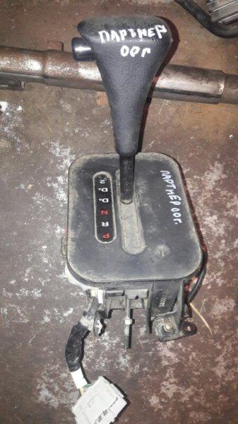 Ручка кпп Honda Partner EY7, EY8 D15B 2001