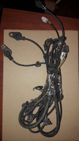Датчик abs Toyota Probox NCP55, NCP50, NCP59 1NZFE 2003 передний