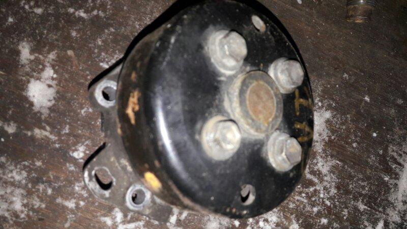 Водяная помпа Toyota Avensis AZT250, AZT255 1AZFSED4 2007
