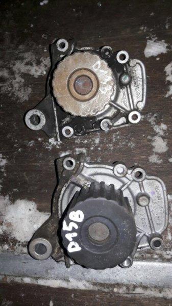 Водяная помпа Honda Partner EY7, EY8 D15B 2001