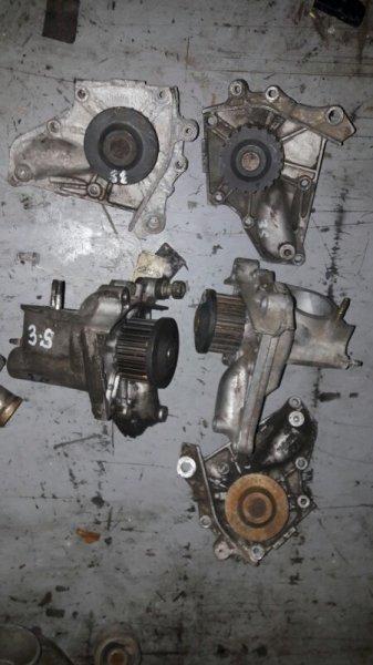 Водяная помпа Toyota Ipsum SXM10, SXM15 3SFE 1998